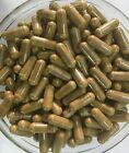 Pygeum Bark Extract Capsules 30:1 High quality Support healthy prostate
