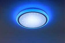 Sternenhimmel Optik  Leuchte Deckenleuchte Deckenlampe Fernbedienung RGB FARBE