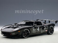 AUTOart 80514 FORD GT LM RACE CAR SPEC II TEST CAR #4 1/18 CARBON FIBER LIVERY