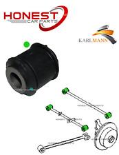 For NISSAN XTRAIL & PRIMERA (P10 P11 P12) 2001-2007 REAR CONTROL ROD ARM BUSH X1