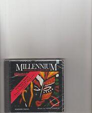 Hans Zimmer-Millennium TV Soundtrack cd album