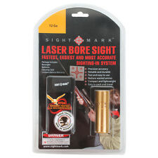 Sightmark 12Ga Boresight 12 Guage Red Laser SM39007