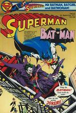Superman 1977/ 20 (Z1, Sm), Ehapa