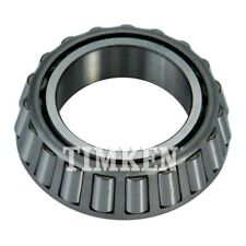 Differential Bearing-4WD Timken LM501349