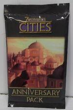 7 Wonders Cities Anniversary Pack - New