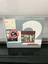 Special release U2 CD Combo pack of October & The Unforgettable Fire new sealed