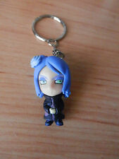 NARUTO SHIPPUDEN KONAN KEY CHAIN  FIGURE  PVC NEW