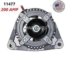 DODGE RAM 2500,3500 07-10 /& REM 4500,5500 07-09  L6  6.7L  ALTERNATOR 11378 145A
