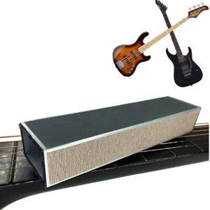KAISH 12 Guitar Bass Fingerboard Radius Sanding Block Fret Leveling Luthier Tools