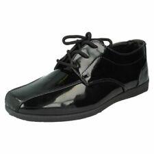 shop rivenditore all'ingrosso l'atteggiamento migliore Scarpe eleganti neri per bambini dai 2 ai 16 anni   Acquisti ...