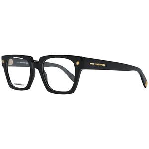 Occhiali da vista dsquared per uomo montatura montature eyeglasses donna neutri