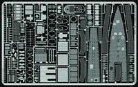 Eduard Accessories 53015 - 1:72 U-Boat Viic/41 Für Revell Bausatz - Ätzsatz - Ne