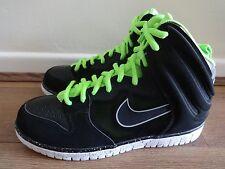Nike Dunk Baloncesto Zapatillas Sneakers 599456 001 Free UK 8 EU 42.5 nos 9 Nuevo