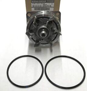 NISSAN OEM-Engine Water Pump B1010JK20A
