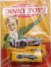 DINKY TOYS AUTO UNION MINIATURE 1:43 FRANCE ATLAS NEUF MODELLINO AUTO MODELLISMO