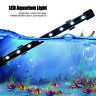 Aquarium Fish Tank RGB LED Light Submersible Waterproof SMD Bar Strip 5050 V5Y1
