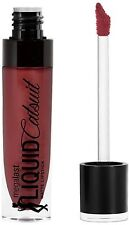 Wet n Wild Megalast Liquid Catsuit Lipstick, Give Me Mocha 0.21 oz