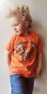 Kenzo T-Shirt Elefant Größe 116, 140, 152  NEU Sommer 2021