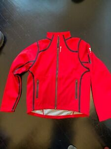 Sugoi Bike Jacket Perfect Vintage Large