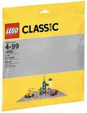 Lego Gray Base Plate Classic 48 X 48 10701 Creative Building Pad