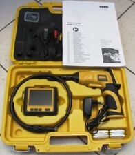 REMS 175130 CamScope S Set 16-1 Caméra Endoscope Nettoyage de tuyau