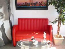BEL AIR 2-Sitzer / Dinerbank / Sofa / Lounge / Clubsofa Sitzbank