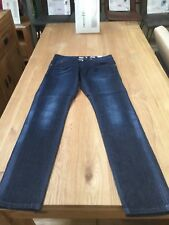jeans energie catch 1skinny fit w33 L34