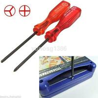 Durable Cross Tri-Wing Triangle Screwdriver For Nintendo GBA/GBC/NDS/ Lite/Wii