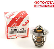 Genuine Thermostat Genuine Toyota Camry HiLux MR2 V6