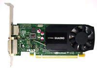 nVidia Quadro K620 2GB DDR3 PCIe x16 FH (VCQK620)