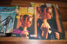 Buffy-nella morsa dei demoni # 9/1999 -- con appuntato: Anthony Stewart Head