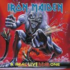 A Real Live Dead One [2 CD] by Iron Maiden