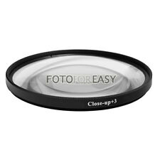 67mm Macro Close-up+3 Lens Filter 67mm Close Up No.3