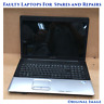 """HP Compaq CQ71 17.3"""" Laptop Intel Celeron 1.80GHz 2GB RAM For Spares and Repairs"""