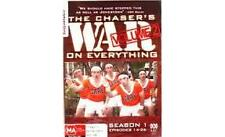 The Chaser's War on Everything: Vol. 2, Season-1, Episode 14-26 (DVD), NEW