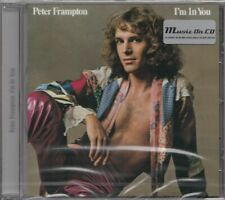PETER FRAMPTON I'm In You | CD Music on CD | Neuware sealed - available again