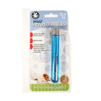 IncrediBubbles for Dogs -  Great Fun! - Flavored Dog Toy Bubble Blower!