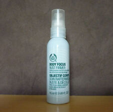 The Body Shop Body focus Bust firmer 70 ml NIEUW