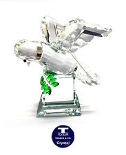 "[Special Offer] ""Dove of Peace"" Austrian Crystal Figurine was Au$150.00"