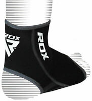 RDX Ankle Brace Foot Support Bandage Guard Protector Compression Sleeve US