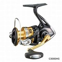 Shimano 17 SAHARA 4000-XG Spinning Reel New!