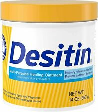 Desitin Multipurpose Baby Ointment For Diaper Rash Relief, 14 Oz