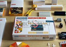 Arduino UNO STARTER KIT ORIGINALE
