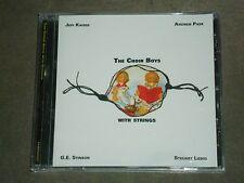 The Choir Boys with Strings (CD, 2006, pfMentum)