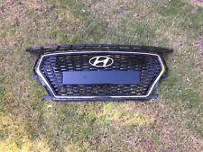 Genuine Hyundai i30 Front Bumper Grill 86351-G4000
