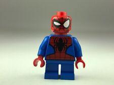 LEGO Mini figure DC Super Heroes Spiderman Micros Jambes Courtes