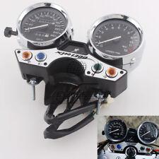 Gauges Speedometer Tachometer Cluster 12v KM/H For Yamaha XJR1300 1989-1997 260