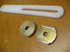 FORD ESCORT MK1, MK2,  ALTERNATOR STRAP, NYLON ADJUSTER STRAP,  BDA, BDG, RALLY.