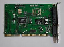 Best Union Electronics MF-1868 ISA Soundkarte (ESS ES1868F, 1996)