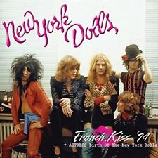 New York Dolls - French Kiss 74  Actress  Birth Of The New York Dolls [CD]